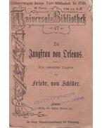 Die Jungfrau von Orleans - Schiller, Friedrich