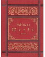 Friedrich von Schiller Ausgewählte Werke I. - Schiller, Friedrich