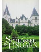 Schlösser in Ungarn - Dercsényi Balázs, Hegyi Gábor, Koppány Tibor