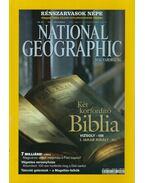 National Geographic Magyar 2011 december - Schlosser Tamás