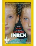 National Geographic Magyar 2012 január - Schlosser Tamás