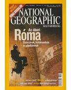 National Geographic Magyarország 2006. Október - Schlosser Tamás
