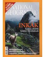 National Geographic Magyarország 2007. május - Schlosser Tamás