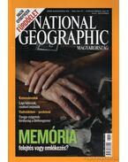 National Geographic Magyarország 2007. november - Schlosser Tamás