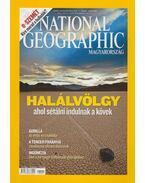 National Geographic Magyarország 2008. január - Schlosser Tamás