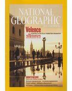 National Geographic Magyarország 2009. augusztus - Schlosser Tamás