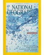 National Geographic Magyarország 2010. április - Schlosser Tamás