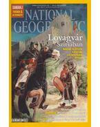 National Geographic Magyarország 2010. augusztus - Schlosser Tamás