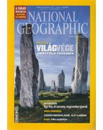 National Geographic Magyarország 2010. február - Schlosser Tamás