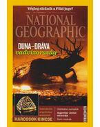 National Geographic Magyarország 2011. November - Schlosser Tamás