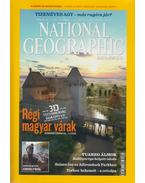 National Geographic Magyarország  2011. október - Schlosser Tamás