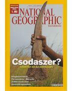 National Geographic Magyarország 2012. március - Schlosser Tamás