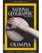 National Geographic - Olimpia különszám - Schlosser Tamás