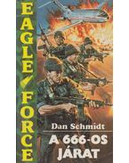 A 666-os járat - Schmidt, Dan