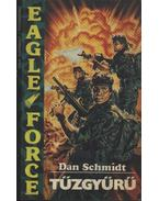 Tűzgyűrű - Schmidt, Dan