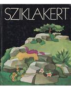 Sziklakert - Schmidt Gábor, Balogh András, Kecskés Tibor, Galántai Miklós