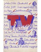 TV könyv - Schmidt Péter