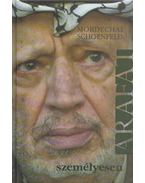 Arafat, személyesen - Schoenfeld, Mordechai