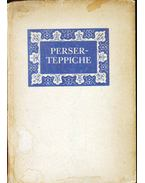 Perser-Teppiche - Schuette, Marie