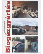Biogázgyártás - Schultz, Heinz, Barbara Eder