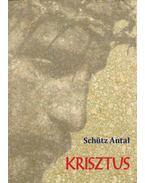 Krisztus - Schütz Antal