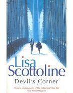 Devil's Corner - Scottoline, Lisa
