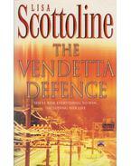 The Vendetta Defence - Scottoline, Lisa