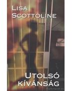 Utolsó kívánság - Scottoline, Lisa