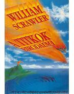 A titkok birodalma - Scrawler, William