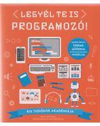 Legyél te is programozó! - Sean McManus