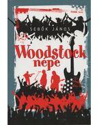 Woodstock népe - Sebők János