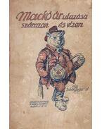Maczkó úr szárazon és vízen - Sebők Zsigmond