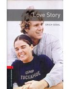Love Story - Stage 3 - Segal, Erich, Border, Rosemary