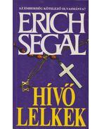 Hívő lelkek - Segal, Erich