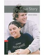 Love Storry - Segal, Erich