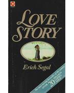 Love Story - Segal, Erich