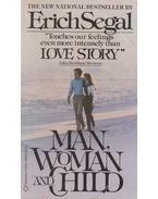 Man, Woman and Child - Segal, Erich