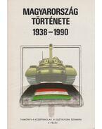 Magyarország története 1938-1990 - Seifert Tibor