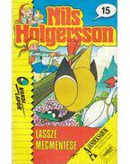 Nils Holgersson 15. - Selma Lagerlöf