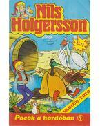 Nils Holgersson 7. - Selma Lagerlöf