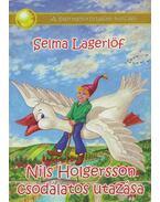 Nils Holgersson csodálatos utazása - Selma Lagerlöf