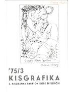 Kisgrafika 75/3 - Semsey Andor Dr.