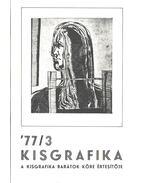 Kisgrafika 77/3 - Semsey Andor Dr.