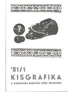 Kisgrafika 81/1 - Semsey Andor Dr.