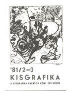 Kisgrafika 81/2-3 - Semsey Andor Dr.