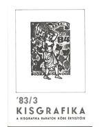 Kisgrafika 83/3 - Semsey Andor Dr.