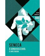 A gondviselésről - Seneca