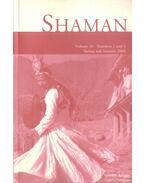 Shaman Volume 16 Numbers 1 and 2 - Molnár Ádám (szerk.), Hoppál Mihály