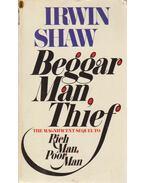 Beggarman, Thief - Shaw, Irwin