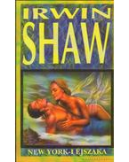 New York-i éjszaka - Shaw, Irwin